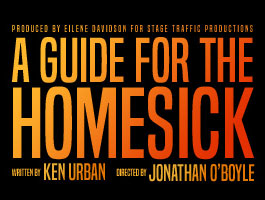 A Guide to the Homesick